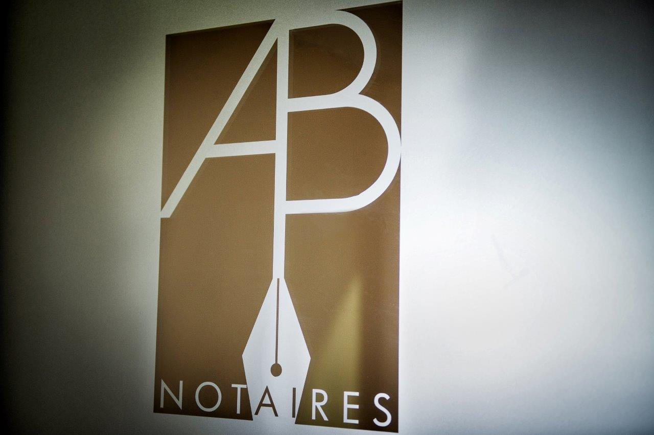 Logo AB Notaires